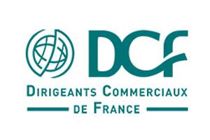 Logo DCF Montpellier