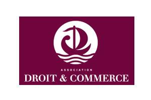 Logo Droit et Commerce