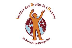 logo institut des droits de l'homme